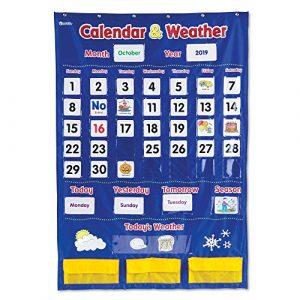calendar teaching supplies