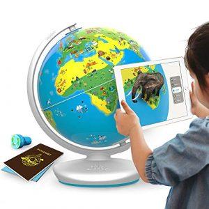 globes teaching supplies