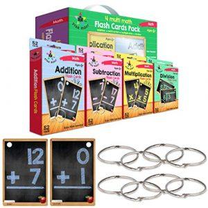 flash cards teaching supplies