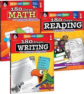 workbooks teaching supplies